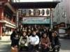 浅草でパワースポット巡る街歩き企画 風水鑑定士がガイド